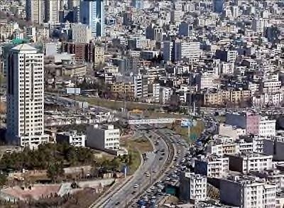 داستان بزرگراههای ناتمام پایتخت
