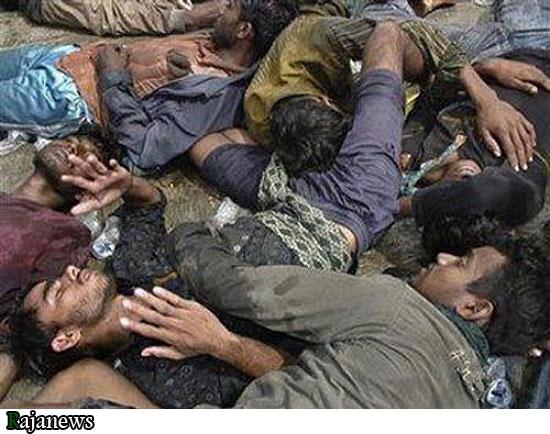 تشکلها و سازمانهای هند خواستار توقف قتل عام مسلمانان میانمار شدند