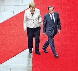 فرانسه - آلمان