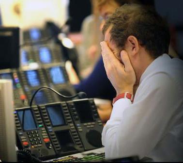 سقوط آزاد بازار بورس ایتالیا