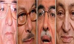 تشدید تحرکات برای عفو حسنی مبارک و سران رژیم وی