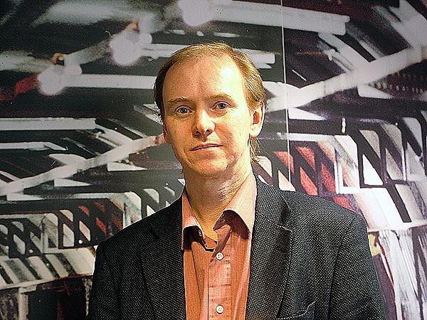 دیوید اوانز