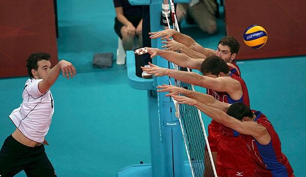 تصاویری از سومین روز مسابقات المپیک لندن