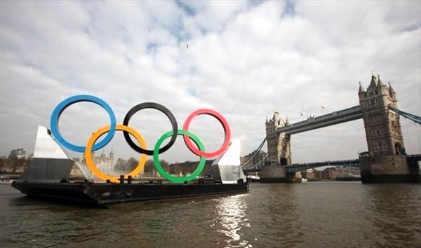 14 روز تا المپیک تابستانی لندن