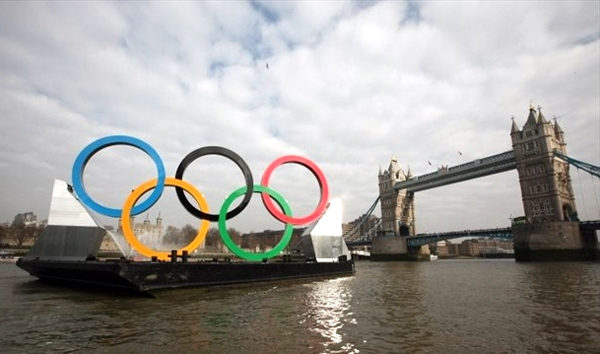 المپیک تابستانی لندن