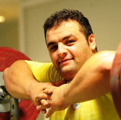 زندگینامه: سجاد انوشیروانی