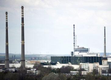 بلغارستان؛ نقص فنی راکتور را خاموش کرد