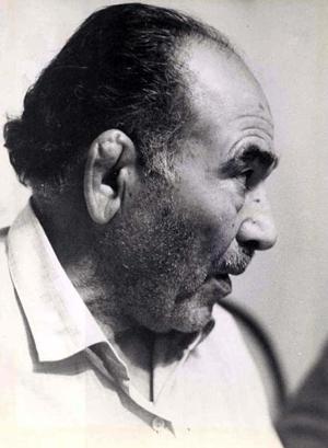 زندگینامه: عبدالحسین فعلی (۱۲۸۵ - ۱۳۸۲)