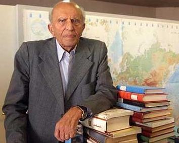 زندگینامه: محمد حسن گنجی (۱۲۹۱ - ۱۳۹۱)