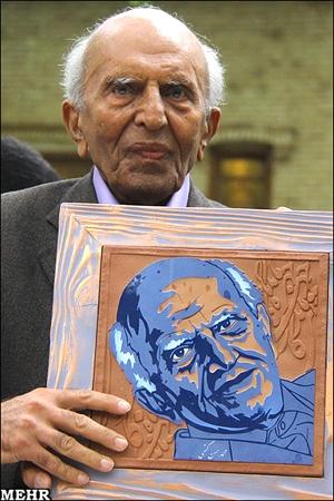 زندگینامه: محمد حسن گنجی