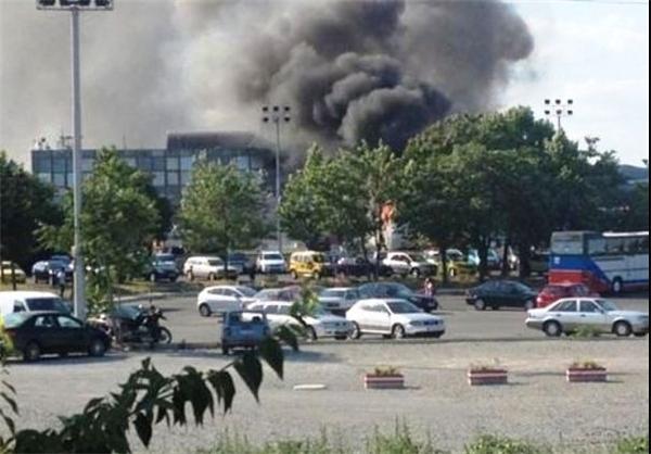 انفجار اتوبوس اسرائیلیها