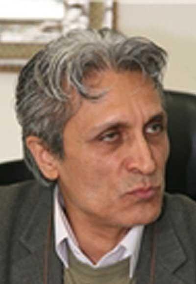 مشیری آبفای تهران