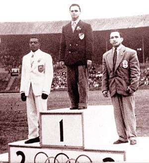 آشنایی با تاریخچه حضور ایران در المپیک