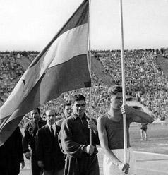 آشنایی با تاریخچه حضور و نتایج ایران در المپیک