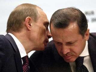 رسانه های ترکیه شوخی اردوغان را جدی گرفتند