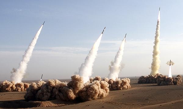 آشنایی با تاریخچه موشکهای دور ایستا