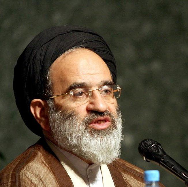 سیدرضا تقوی