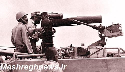 موشک BGM-71 تاو