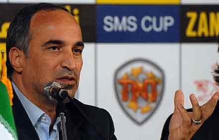 وزیر ورزش عزمی برای حذف داروغههای فوتبال نداشت