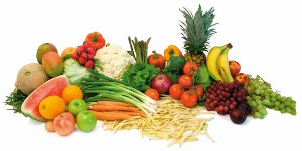 چگونه با خوردن میتوان لاغر ماند؟
