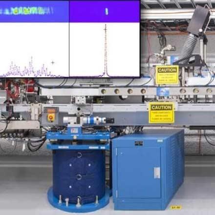 پرتوانترین لیزر اشعه ایکس جهان