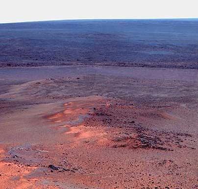 ناسا، هسته مریخ را بررسی میکند