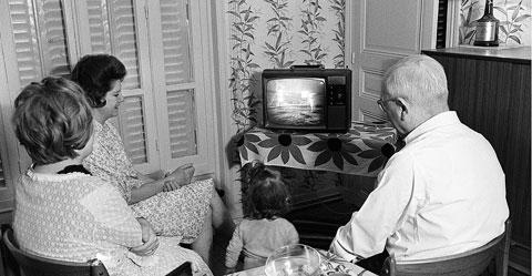زندگینامه نیل آرمسترانگ (۱۹۳۰-۲۰۱۲)