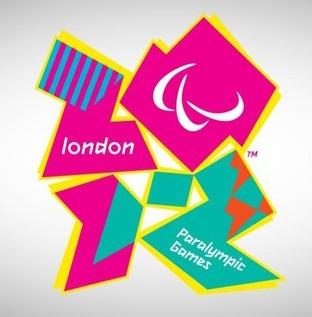 london parolympic logo