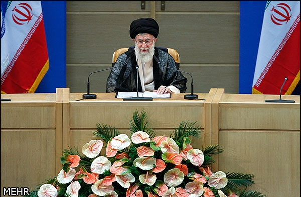 گزارش تصویری از افتتاحیه اجلاس سران غیرمتعهدها در تهران