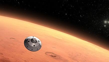 """عواقب شکست """"کنجکاوی"""" برای ناسا چیست؟"""