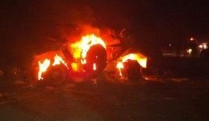 جزئیات حمله مسلحانه به نیروهای امنیتی مصر در مرز فلسطین اشغالی