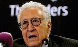 اخضر ابراهیمی جانشین کوفی عنان در امور سوریه میشود