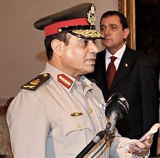 وزیر دفاع جدید مصر معاونان طنطاوی را نمی خواهد