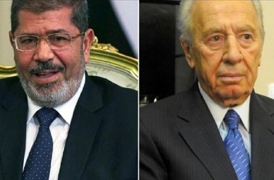 ادامه جنجال بر سر نامه منسوب به مرسی خطاب به پرز