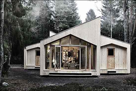 دیجیتالیترین خانه جهان