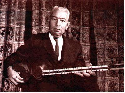 علی اکبرخان شهنازی