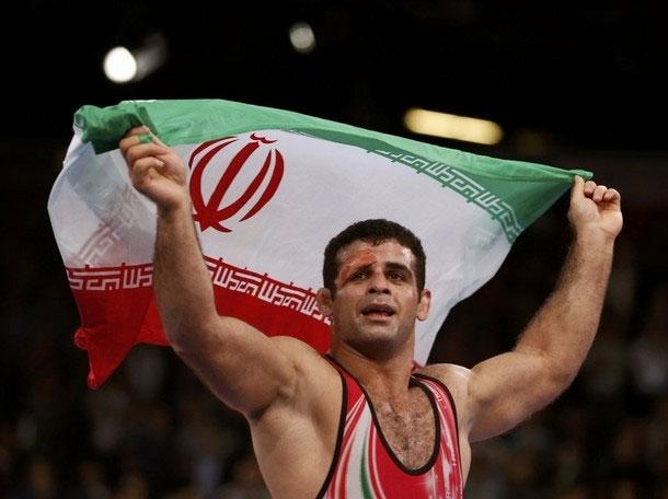 Ghasem Gholamreza Rezaei