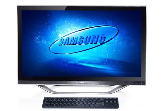 کامپیوتر رومیزی سامسونگ برای ویندوز ۸