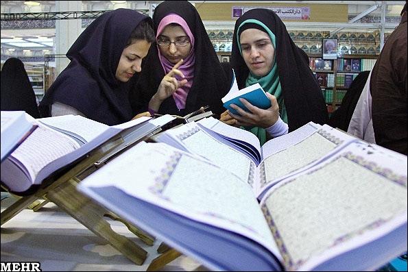 آشنایی با ویژگیهای قرآن در طرح عقاید منطقی و مبارزه با عقاید سخیف