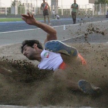 محمد ارزنده