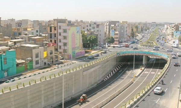 پرونده بزرگراه یادگار امام پس از 17 سال بسته شد