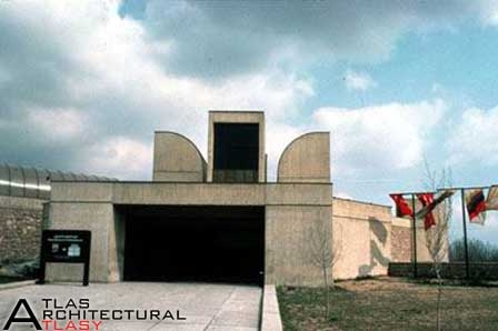 مرکز فرهنگی هنری