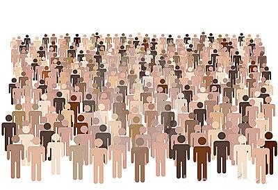 طرح - جمعیت - اجتماعی