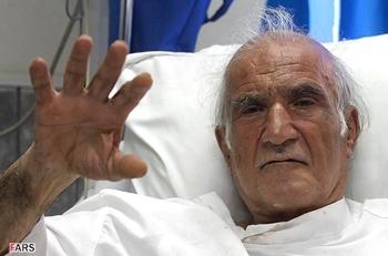 زندگینامه: سید محمود گلابدرهای (۱۳۰۸ - ۱۳۹۱)