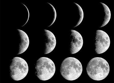 آشنایی با مبانی فقهی روئیت هلال ماه