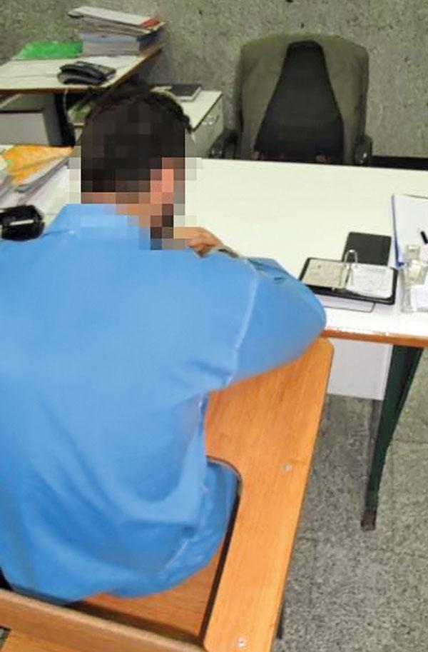 دستگیری سرشاخه فراری شرکت هرمی با 2800 زیرشاخه