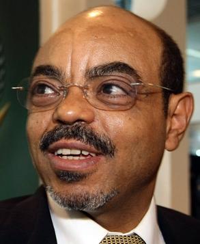 نخست وزیر اتیوپی درگذشت
