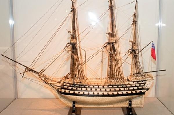 کشتی دلهرهآور