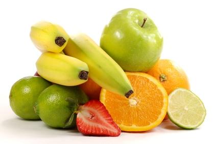 آشنایی با انرژیزاترین میوهها