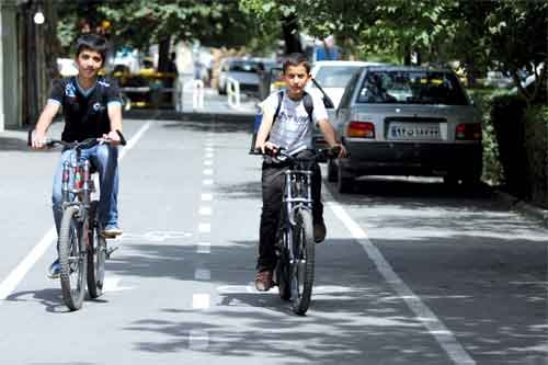 هفتهنامهی همشهری دوچرخه شمارهی662